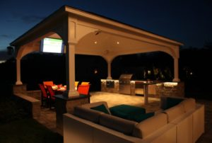 OUTDOOR CUSTOM KITCHEN DEVELOPERS MIAMI FL